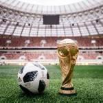 Mondiali di calcio FIFA 2018 ecco il pallone ufficiale