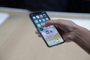 Quanto tempo ci vuole per avere un iPhone x?
