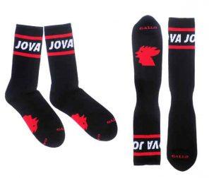 Jovanotti le calze Indossate nel video del singolo 'Oh, vita!': Gallo per Jova