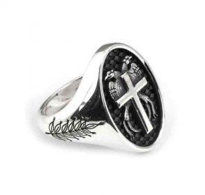 Nove25 la collezione di gioielli di stile in argento di Enzo Brandi