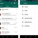 WhatsApp posso recuperare i messaggi cancellati? Ecco come fare su Android