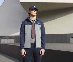 Come combattere il freddo a Natale con la moda e le giacche termiche da uomo