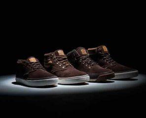 Scarpe uomo Wolfeboro Shoes a prova di inverni rigidi