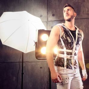 Reset: nuovo album e nuovo look per Alex Palmieri