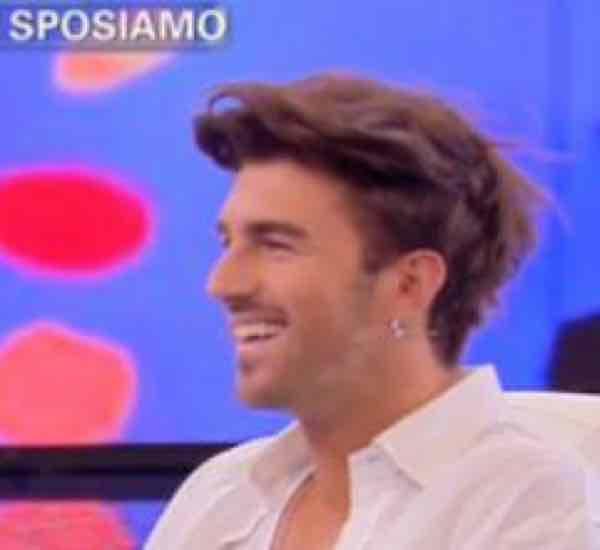 "Andrea Damante a Pomeriggio 5:""Ecco quando sposerò Giulia De Lellis"""
