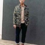 La giacca militate da uomo va di moda ecco l'iconica americana M65