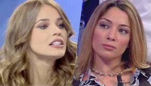 """Gf Vip l'attacco di Ivana a Soleil Sorge ex di Luca Onestini: """"Lei è..."""""""