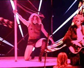 Effetto Maneskin a X Factor 2017 la moda dell'uomo in tacco a spillo torna in scena