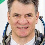 Paolo Nespoli dallo spazio torna a casa sulla terra: chi è, età e la sua missione