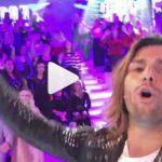 Luca Onestini a Verissimo anticipazione Video bacio a...