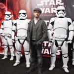Star Wars le stelle dello spettacolo all'inaugurazione del film in Italia