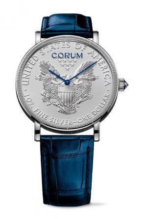 Regali San Valentino orologi Corum eleganti e raffinati