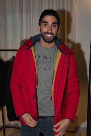 Filippo Magnini e la moda uomo a Pitti, eccolo come special guest