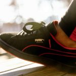PUMA Suede sneakers streetwear che non passano mai di moda