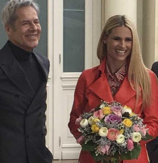 Sanremo 2018 programma delle 5 serate dalla voce di Baglioni