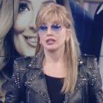 Morte Bibi Ballandi Milly Carlucci sconvolta in diretta a Uno mattina il Video