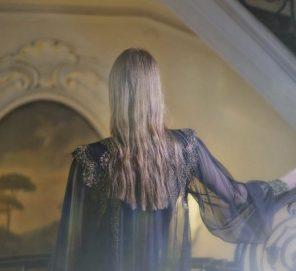 Sfilate di moda febbraio 2018 Alberta Ferretti streaming nuova collezione