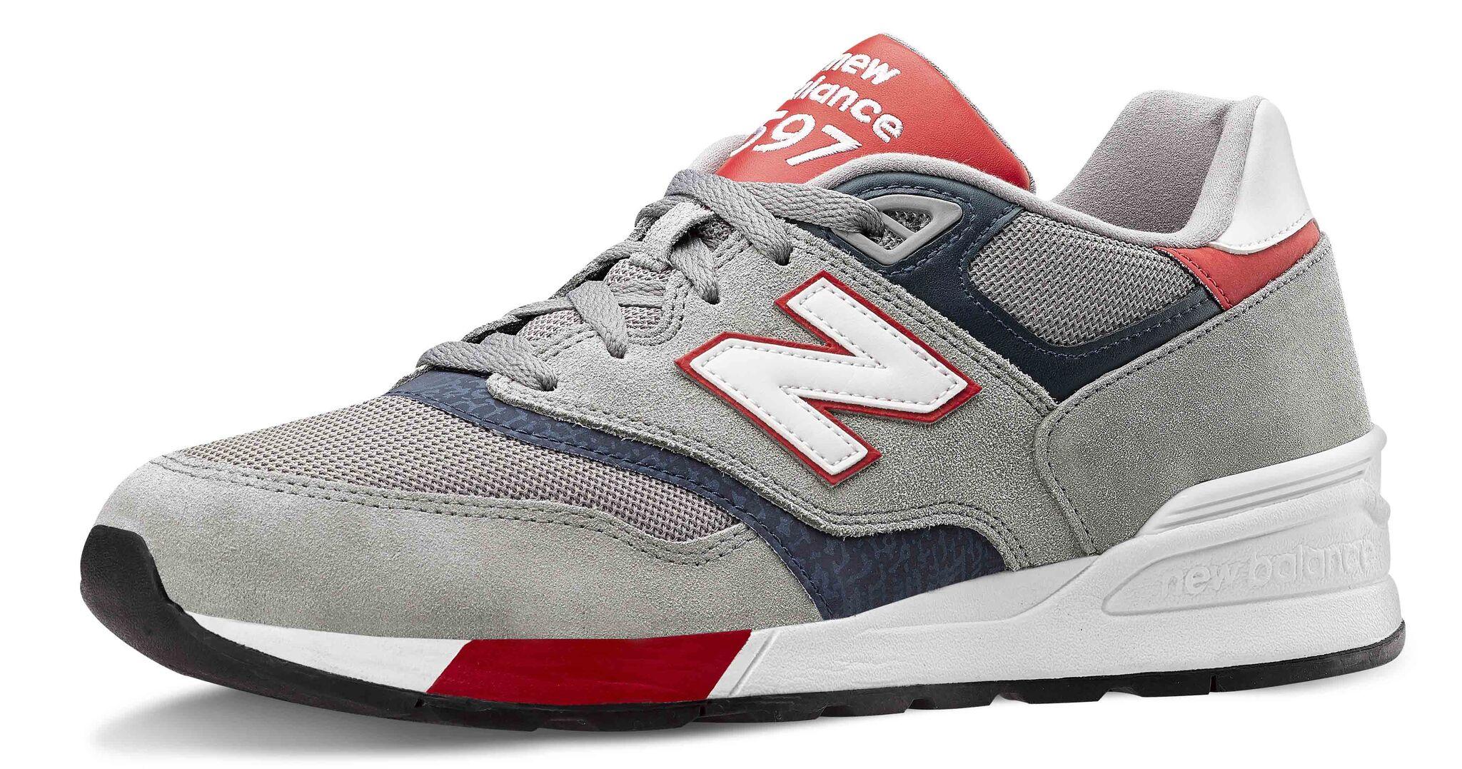 scarpa uomo new balance 597
