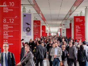 Come arrivare al Salone del mobile di Milano in auto, treno e aereo?