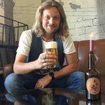 La birra e gli uomini nasce Birra Lira la birra creata da Kekko dei Modà e Davide Silvestri