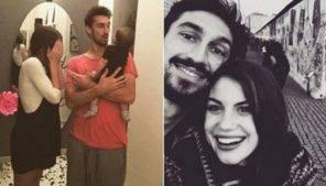 Morte Astori la Fiorentina mantiene il contratto e i soldi andranno a Francesca e alla famiglia