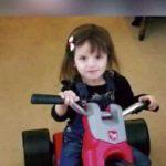 Bimba picchiata dalla Babysitter muore a soli 3 anni dopo le percosse