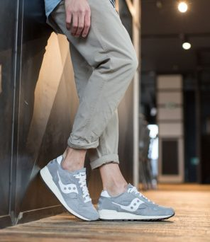 Sneakers uomo la la Shadow 5000 dal look tipicamente urbano