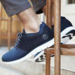 Ecco la scarpa Bradstreet da Timberland lo stile urban ai piedi