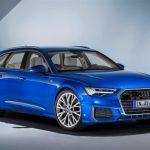 Avant-garde, la nuova Audi A6 Avant design affascinante e interni spaziosi