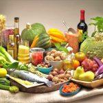 La dieta mediterranea fa bene ecco come farla contro le rughe e l'invecchiamento