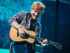 Ed Sheeran Happier nuovo singolo il preferito dai fan (ballata)