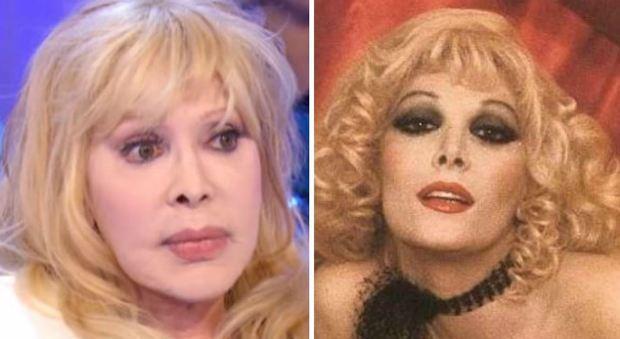 È morta a 74 anni l'attrice e showgirl Isabella Biagini