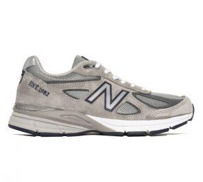 La New Balance 990 la sneaker che non passa mai di moda