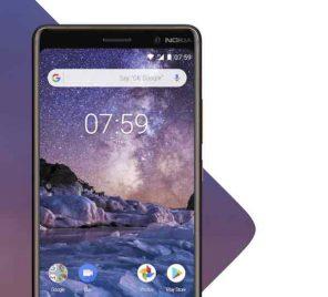 Nokia 7 Plus uno smartphone completo che non ha niente da invidiare a iPhone