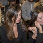 Belen Corona e Silvia Provvedi a cena insieme che succede tra i tre?