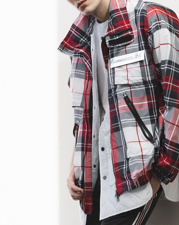 Moda uomo Bomber e giacche, parka e impermeabili per la PE 2019