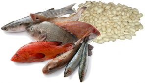 Dieta a base di riso e pesce ecco come superare la prova costume per l'estate