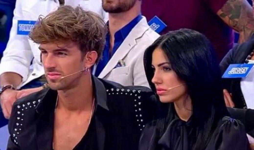 Giulia De Lellis e Andrea Damante si sono lasciati perchè...parla un'amica di lei (intervista)