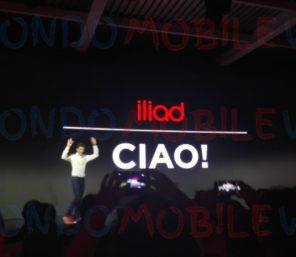 Iliad operatore telefonico prezzi concorrenziali contro Tim, Wind e Vodafone