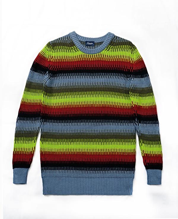 Pitti Uomo giugno 2018 è di scena l'uomo inglese con colori vibranti
