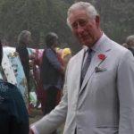 Il Principe Carlo accompagnerà Meghan Markle all'altare per le nozze con il Principe Harry