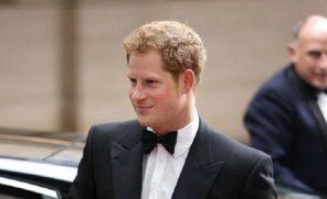 Principe Harry marca stilista abito da sposo per il matrimonio reale