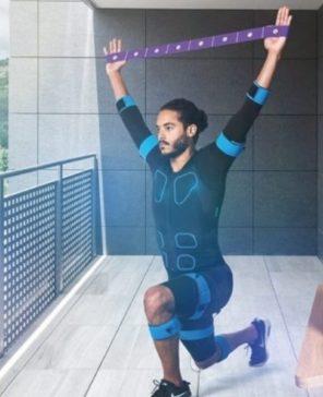 Elettrostimolazione muscolare e fitness: a Rimini Wellness tutte le nuove tecnologie