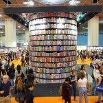 Salone del libro di Torino con Amazon, novità, autori e tutte le novità in libreria