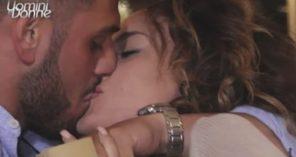 Trono classico 21 maggio la scelta di Sara le ultime esterne e il bacio con Lorenzo (VIDEO)