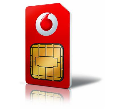 Vodafone offerte telefonia mobile maggio 2018, Simple e Simple+ a 10 euro