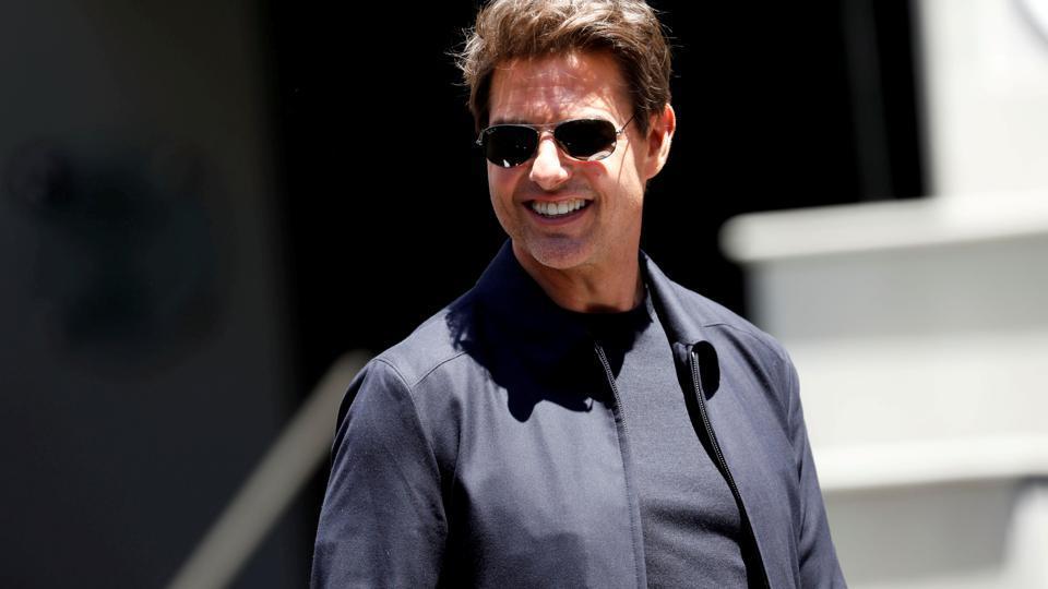 Mission Impossible: Fallout Tom Cruise e il salto da 25000 piedi