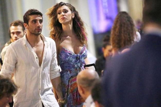 Andrea Iannone senza Belen a Pitti Uomo giugno 2018, ma si sono davvero lasciati?