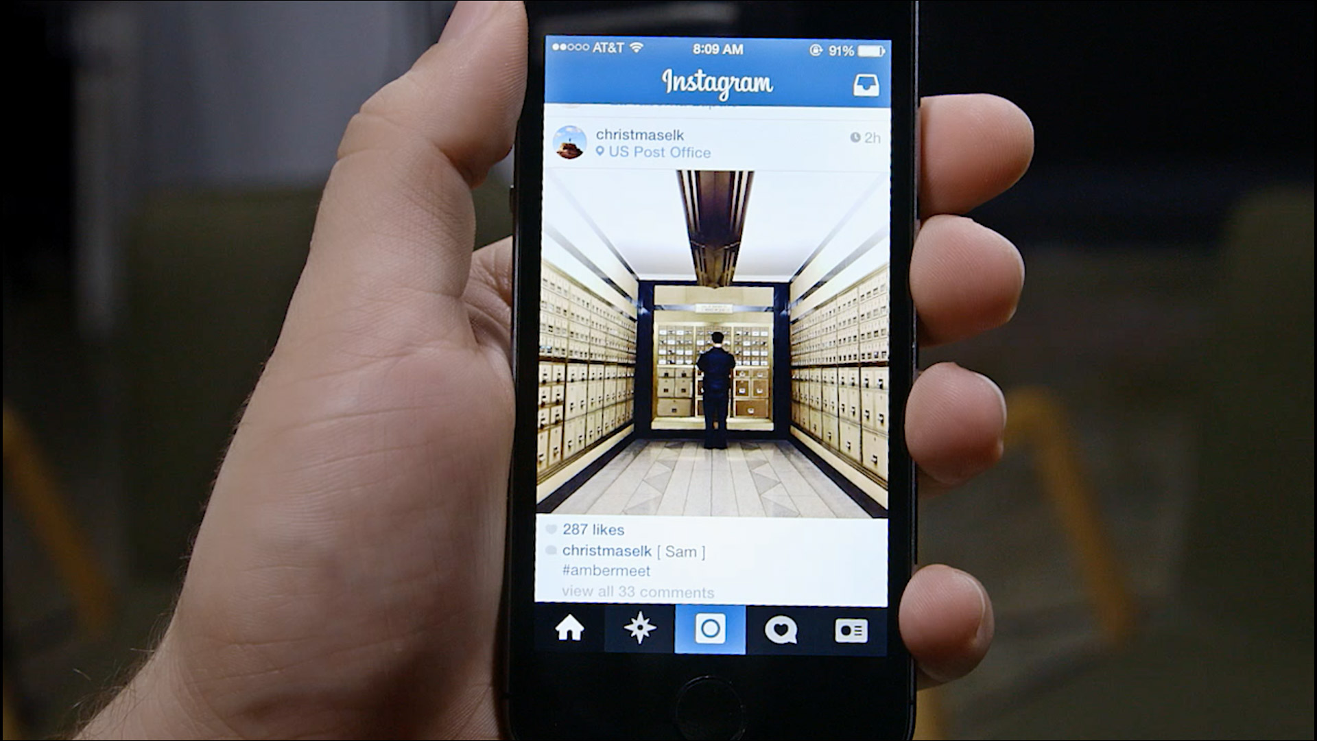 Instagram aggiornamento arrivano i video di un'ora?