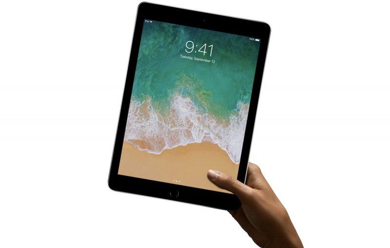 iPad con Ios 12 anche il tablet di Apple avrà il Face ID